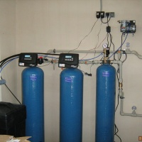 Монтаж и сервисное обслуживание фильтров для воды