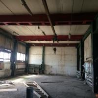 Производственно-складские помещ., 400 м²-1200 м²