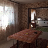 Дом 100 м² (пеноблоки) на участке 8 сот.