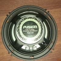 Продаю динамик Fusion FLS-62. Торг