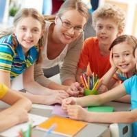 Работа для учителей