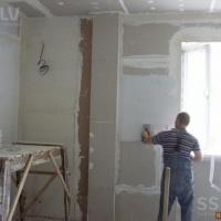 Косметический ремонт качественно