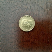 Продам золотую монету