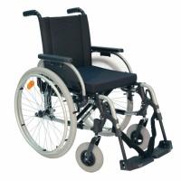 Кресло-коляска инвалидная, прогулочная Otto Bock. Новая.