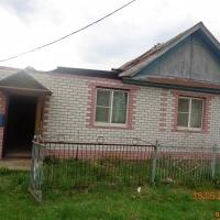 Дом 45 м² (кирпич) на участке 15 сот.