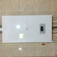 Монтаж Отопление водоснабжение в городе Выкса