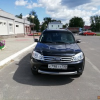 Продаю Ford Escape 2.3 AT, 2008, 191 250 км