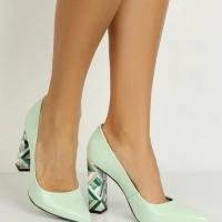 Ликвидация женской обуви из кожи скидка 40% Afina ТД Выкса