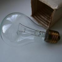 Продам cоветские лампы накаливания