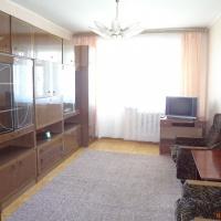 2-к квартира, 50 м², 4/5 этаж