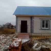 Дом 85 м² (кирпич) на участке 15 сот.