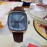 Новые часы Vector