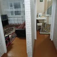 1-к квартира, 35 м², 5/5 этаж