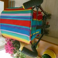 Продам пргулочную коляску макларен