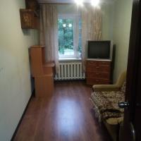 3-к квартира, 60 м², 1/5 этаж