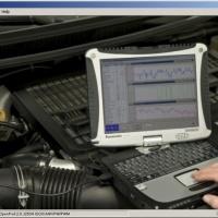 Диагностика КПП-Робот(ммт) Toyota Corolla