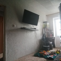 1-к квартира, 33 м², 1/5 этаж