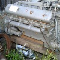 Двс ямз-238 с хранения без наработки