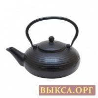 ПРЕДЛАГАЮ чугунный чайник 400мл