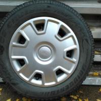 Зимние шипованные шины 195 65 R15