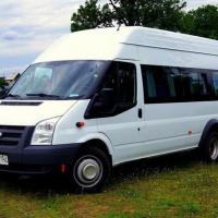 Автобус , минивен , микроавтобус, паз, услуги перевозки пасс