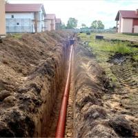 Системы водоснабжения и отопления