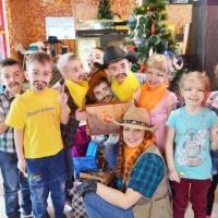 Детские праздники от Агентства ПОЗИТИВ
