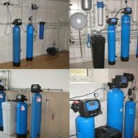 Фильтры для воды. Монтаж и сервис