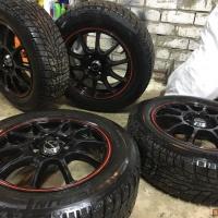 Продаю зимне колеса Michelin