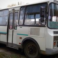 Перевозка пассажиров по городу и району.