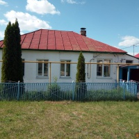 Дом 53 м² (кирпич) на участке 15 сот.
