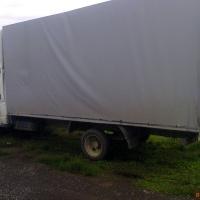 Предлогаю любые перевозки Газель.Кузов 5 метров