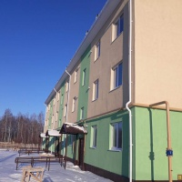 2-к квартира, 52.00 м², 2/3 этаж