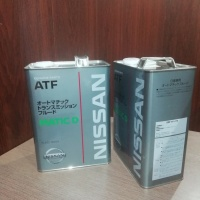Продаю масло трасмиссионное для АКПП NISSAN ATF D (4л)