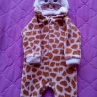 Комбинезон жираф