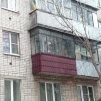 1-к квартира, 29.00 м², 2/5 этаж