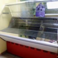 Продам торговое и торговое холодильное оборудование