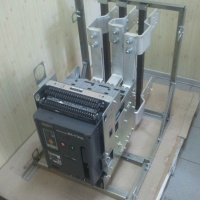 Автоматический выключатель Э25С,Э25B