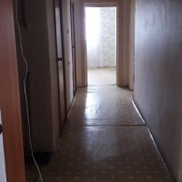 3-к квартира, 82.00 м², 3/4 этаж