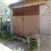 Продам гараж черта города дешево
