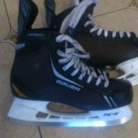 Коньки Bauer Supreme One