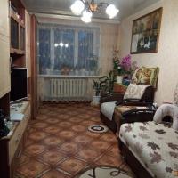 3-к квартира, 61 м², 2/2 этаж