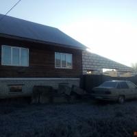 Дом 200 м² (брус) на участке 8 сот.