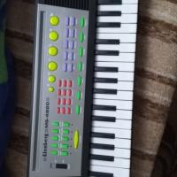 Продам музыкальный синтезатор MS-4920