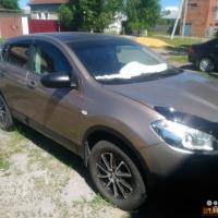 Продам Nissan Qashqai 2011