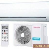 Кондиционер Toshiba RAS-13skvr по цене - 27 990 рублей