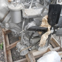 Двигатель ямз-236 с хранения без эксплуатации