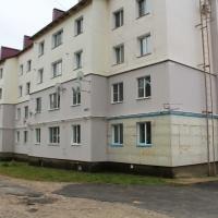 2-к квартира, 38.80 м², 1/4 этаж