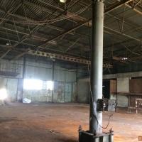 Производственно-складская база 3200 м.кв.