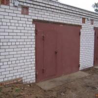 Оформление гаражей, дач, домов